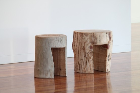 The ned chair created by Darcy Clarke