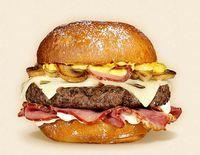 The Casanova | Cheese & Burger Society