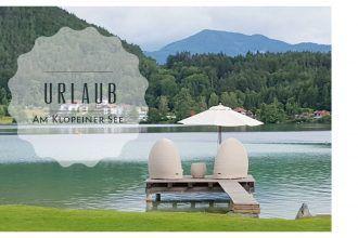 Sommerurlaub in Kärnten verbringt man gut an einem der schönen Seen. Der Klopeinersee ist einer der wärmsten Seen in Kärnten. Ein Video zeigt Ausflugsziele rund um den Klopeinersee.