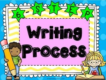 writing process posters free Free writing process posters to help your students in their writing prewriting, rough draft, dare to revise, cups to edit, peer reflection, final copy put them on the wall or in your.