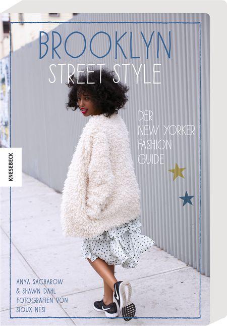 Brooklyn Street Style Knesebeck Verlag