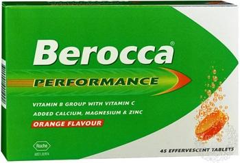 Memory vitamins supplements