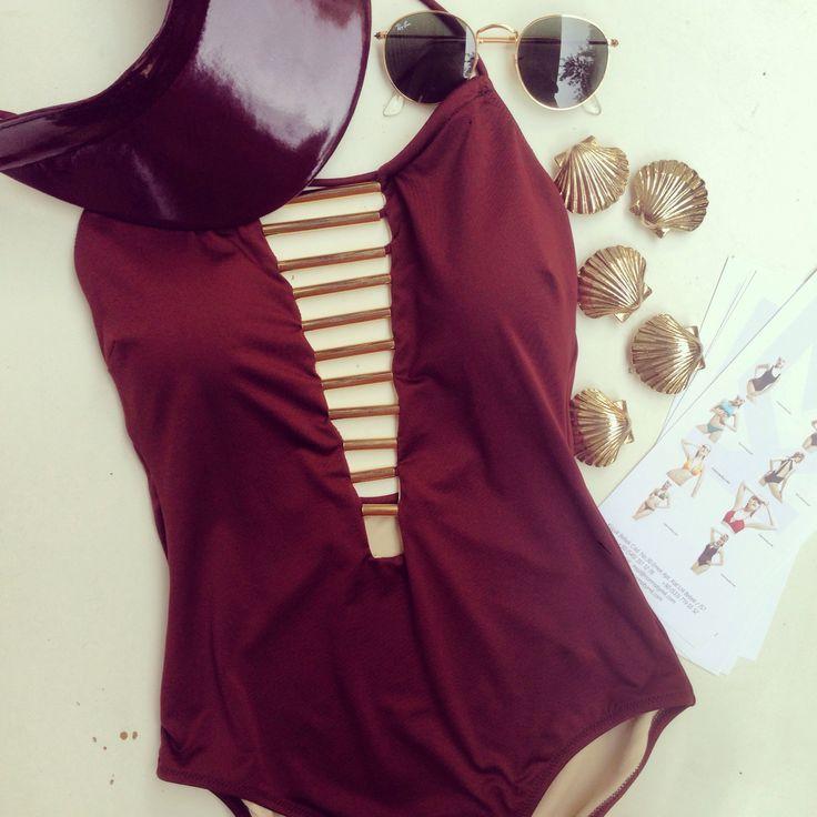 Norma By MK Swimwears&Cover Ups #swimwear #bikinis #coverups #onepieces #swimsuits #ss15 #beachfashion #beach #summer #handmade #luxury http://www.normabymk.com
