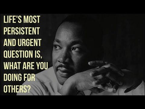 ARS   MLK Day Food Drive - Long Corrected - YouTube