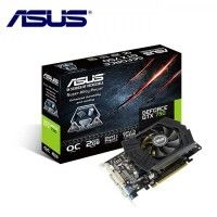 Asus Graphic Card GTX750-PHOC-2GD5 (Asus Warranty)  - Only at RM571.34! Grab it now!