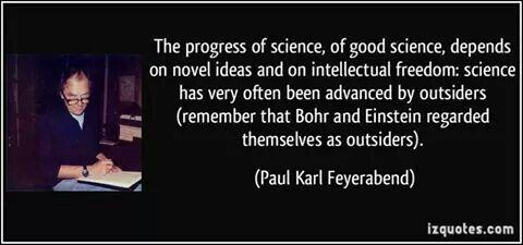 Paul Karl Feyerabend