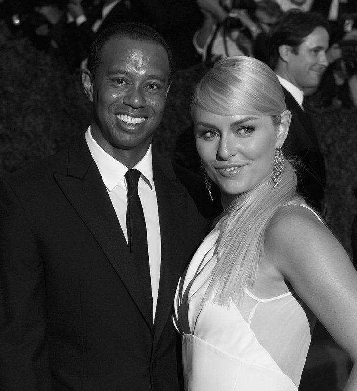 Pin for Later: Pay Your Respects to the 27 Celebrity Relationships We've Lost This Year Tiger Woods and Lindsey Vonn: 2013-2015
