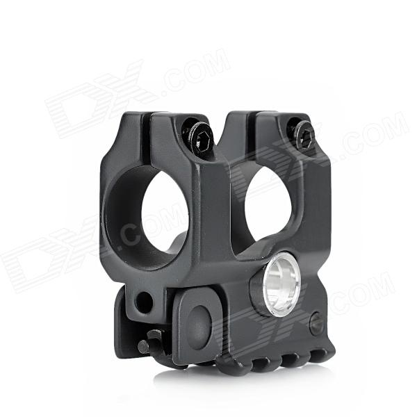 PD Quick Release Front Sight for 21mm Rifle Weaver Rails - Black (18mm-Diameter) Price: $20.00