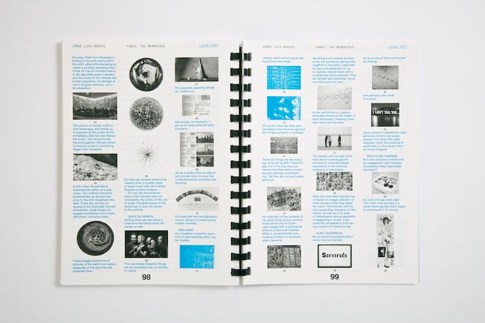 thesis readings yale graphic design