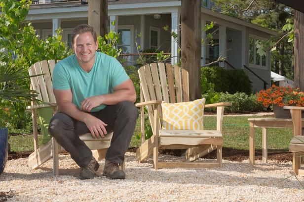 Watch full episodes from your favorite DIY Network shows.