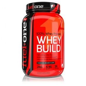 ONE WHEY BUILD 0.9 Kg