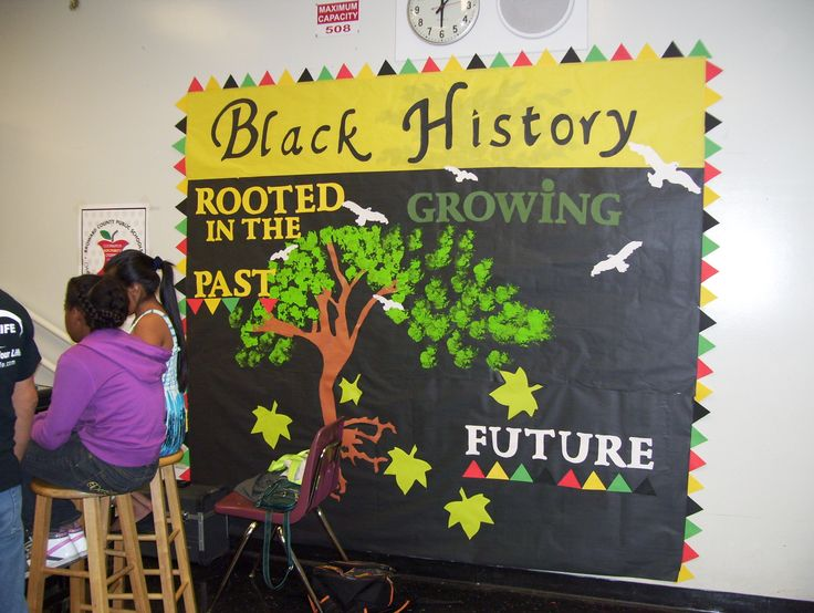 Best images about black history month ideas on