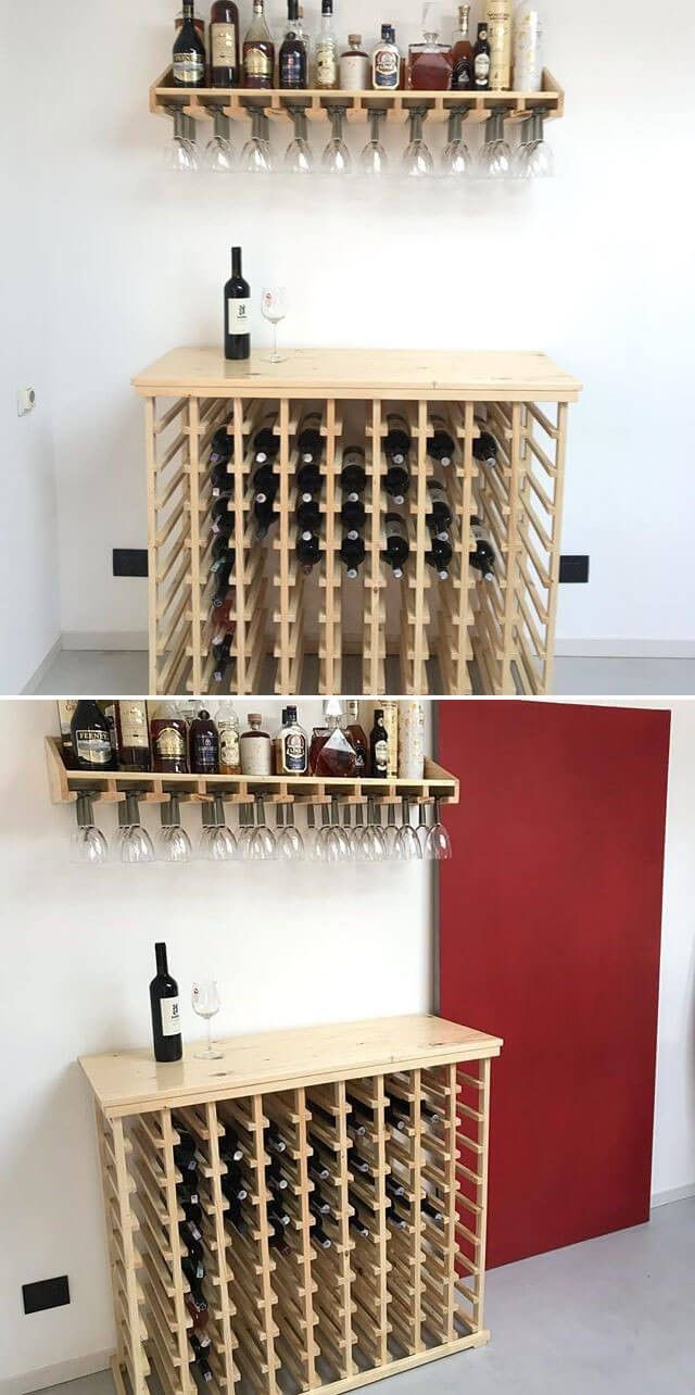 51 Inspired Recycled Pallet Projects And Ideas Pallet Ideas Easy Pallet Projects Decor Wood Pallet Furniture