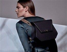 LYA LYA is a luxury handbag brand that combines bold looks with timeless style to offer the most unique, edgy and exquisitely crafted bags