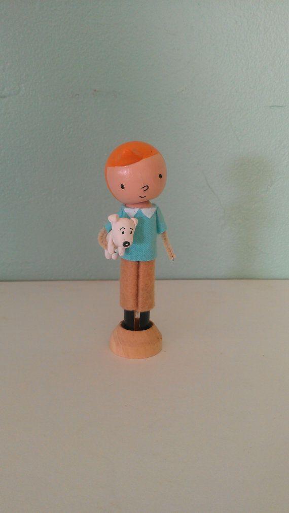 Tintin. AW! :) X