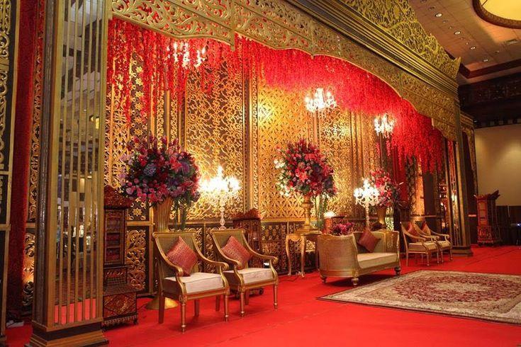 Pernikahan Adat Palembang Elegan Ala Anjani dan Randy - RR11