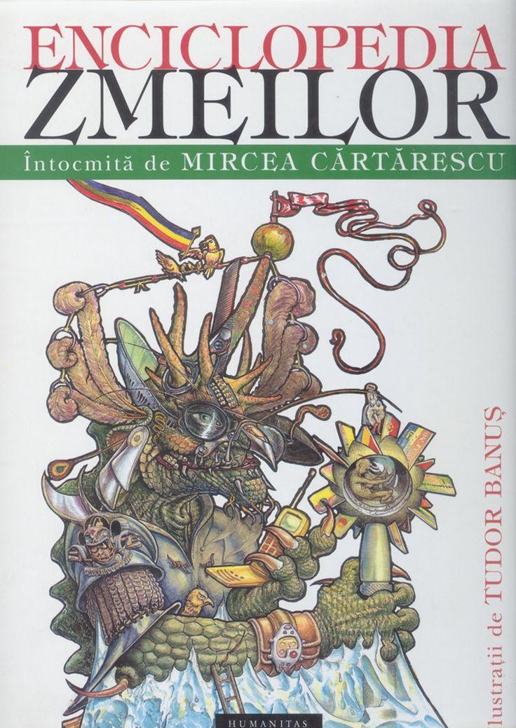 The Gods encyclopedia