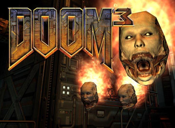 Doom 3 BFG Edition [EUR] Ps3 Iso Download – Best Mods List