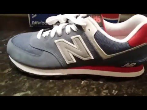 new balance shoes unboxing videos toys and me bad