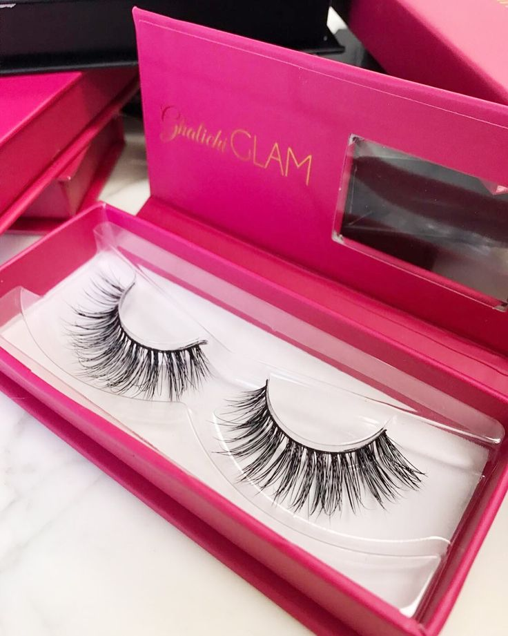Find out why Kim, Kourtney, Khloe, and Kylie can't get enough of these faux lashes, and what makes them different than other falsies on the market.
