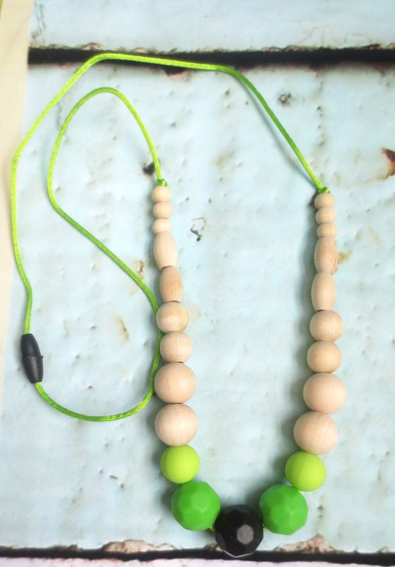 how to make a teething ring