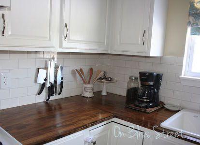 plywood kitchen countertop ideas Best 25+ Plywood countertop ideas on Pinterest | Laundry
