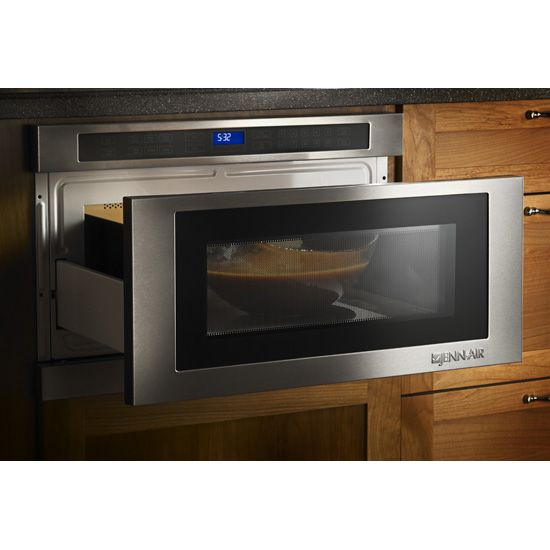 Microwave Oven Drawer Kitchens Pinterest