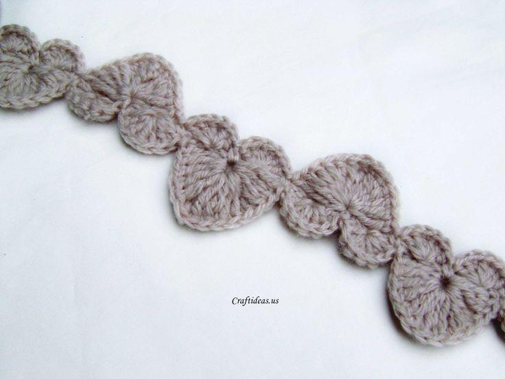 50+ best Crochet bracelets images by Tricia Johns-Kalinczok on ...