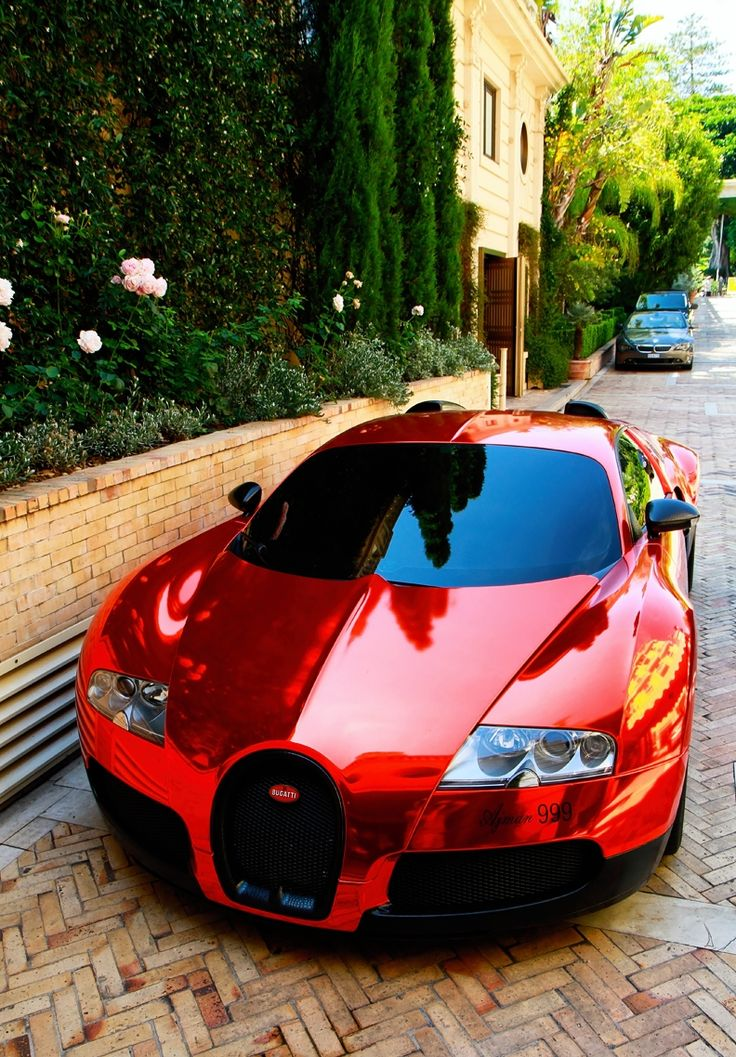 Red Mirrored Bugatti Veyron: Sports Cars, Bugatti Veyron, Dream Cars, Auto, Red Bugatti, Bugattiveyron