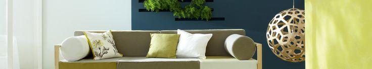 Trend 2012 | 2013 – Beratungsmittel – Gestaltung – Caparol - Caparol