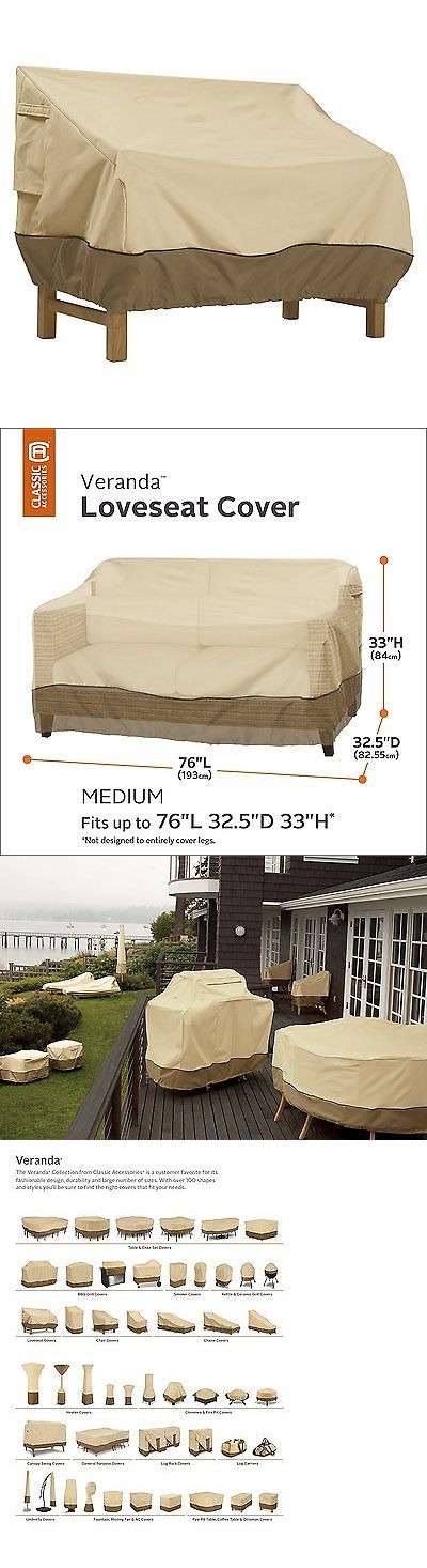 The 25 best Outdoor furniture covers ideas on Pinterest