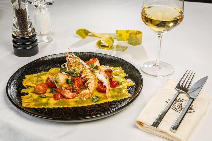 #acerestaurant #pasta #shrimp