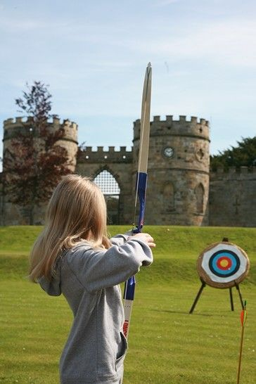 Top 10 tips for beginning archers
