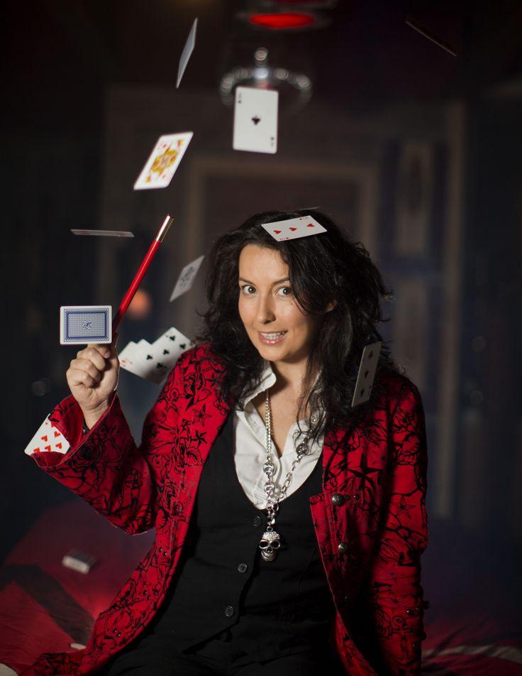 Ireland's favourite kids magician