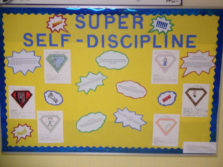 Classroom Punishment Ideas : Best bulletin board etc fro  images on