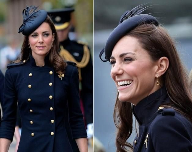 "Cambridge Düşesi Catherine, asıl adıyla Catherine Elizabeth ""Kate"" Middleton, Cambridge Dükü Prens William'ın eşidir."