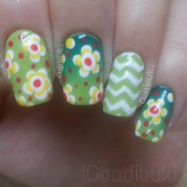 Mejores 82 imágenes de nails! en Pinterest | Uñas bonitas, Arte de ...