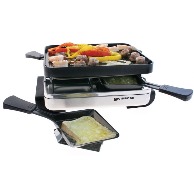 Raclette #Giveaway at Set the Table