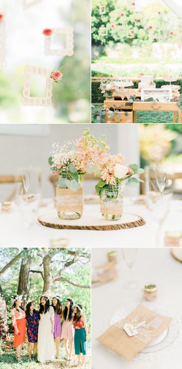 whimsical garden inspired bridal shower style me pretty garden bridal shower pinterest bridal shower garden bridal showers and bridal