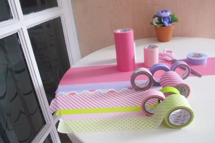 DIY mt Table | kitty manu