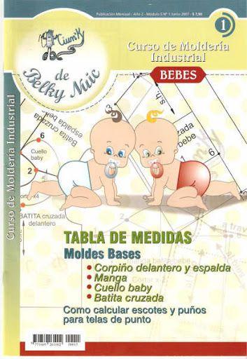 costura para bbebe - Elena Ortiz de Escobar - Álbuns da web do Picasa