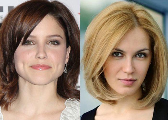 Medium Length Hairstyles 2017 Women Over 40
