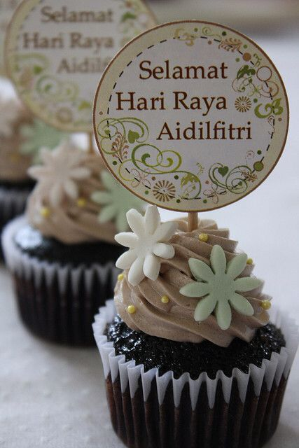 Selamat Hari Raya Aidilfitri from Paul Gladys to all of you~ Have a good wonderful holiday!