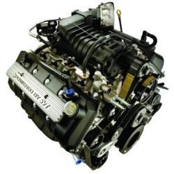 ford racing m 6007 c54 svt 5 4l supercharged 4v engine cars pinterest racing engine and ford. Black Bedroom Furniture Sets. Home Design Ideas