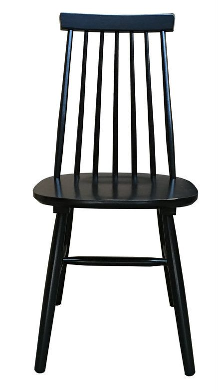 Tressia Highback Dining Chair - Black. Only $99 Buy Now!