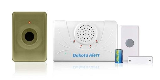 Wireless Driveway Alarms Systems, Driveway Sensors and Accessories from many manufacturers, including Dakota, Optex, and Rodann. Some of the longest wireless transmission range systems on the market are the Dakota MURS Alert systems, which have a wireless transmission distance (to your receiver)...