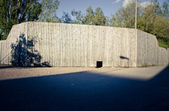 Djungellekplatsen   Lekplats Malmö