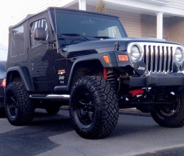 Jeep tj 2005 🔘IIIIIII🔘