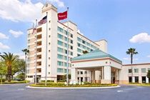 Ramada Gateway Hotel and Inn Kissimmee, Orlando    Our rating Departing 25 Apr '14, 2 sharing, Room Only, 7 nts from Gatwick Ramada Gateway Hotel and Inn More Info > Now  £465.00 per person   was £581.25  Exotic Holiday Late Deals Fancy something exotic on your next holiday? Check our great deals on exotic destinations. From Jamaica to Mexico and from Barbados to Thailand, take your pick of dreamy landscapes and jet off to paradise!