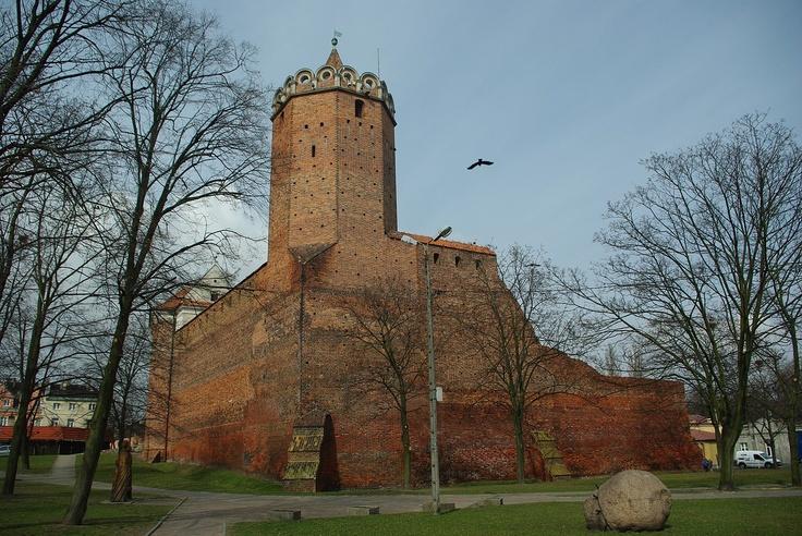 Łęczyca, Poland